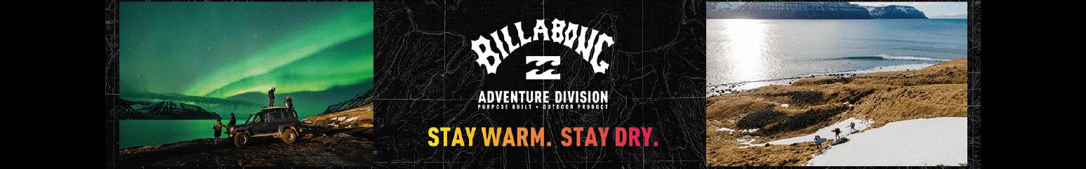 Billabong | Adventure Division