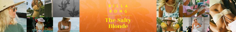 billabong Salty Blonde