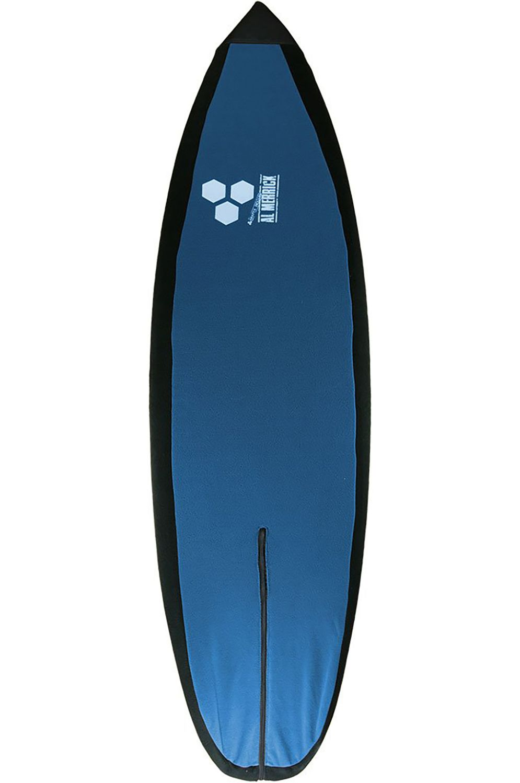 Al Merrick Boardbag SNUGGIE ERP HP 6'0 Black/Indigo