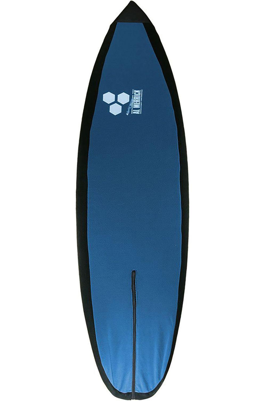 Al Merrick Boardbag SNUGGIE ERP HP 6'6 Black/Indigo