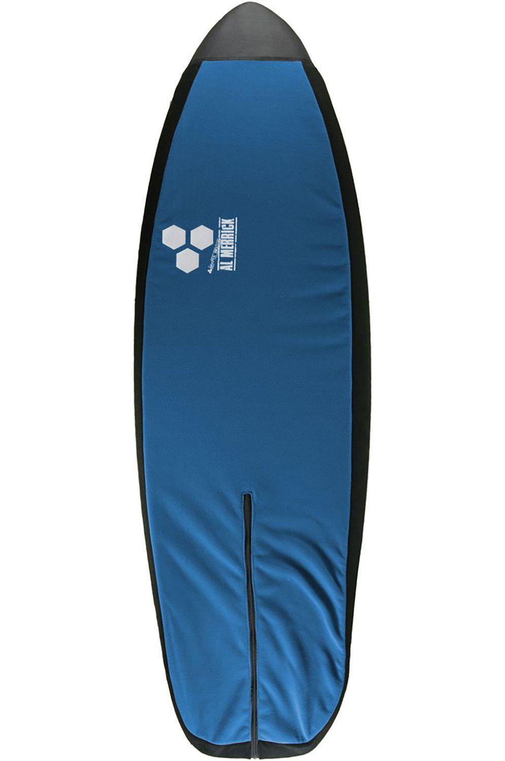 Al Merrick Boardbag SNUGGIE ERP SPECIALTY 5'8 Black/Indigo