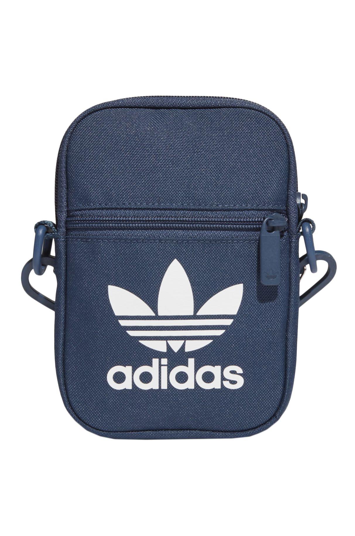 Bolsa Adidas FEST BAG TREF Crew Navy