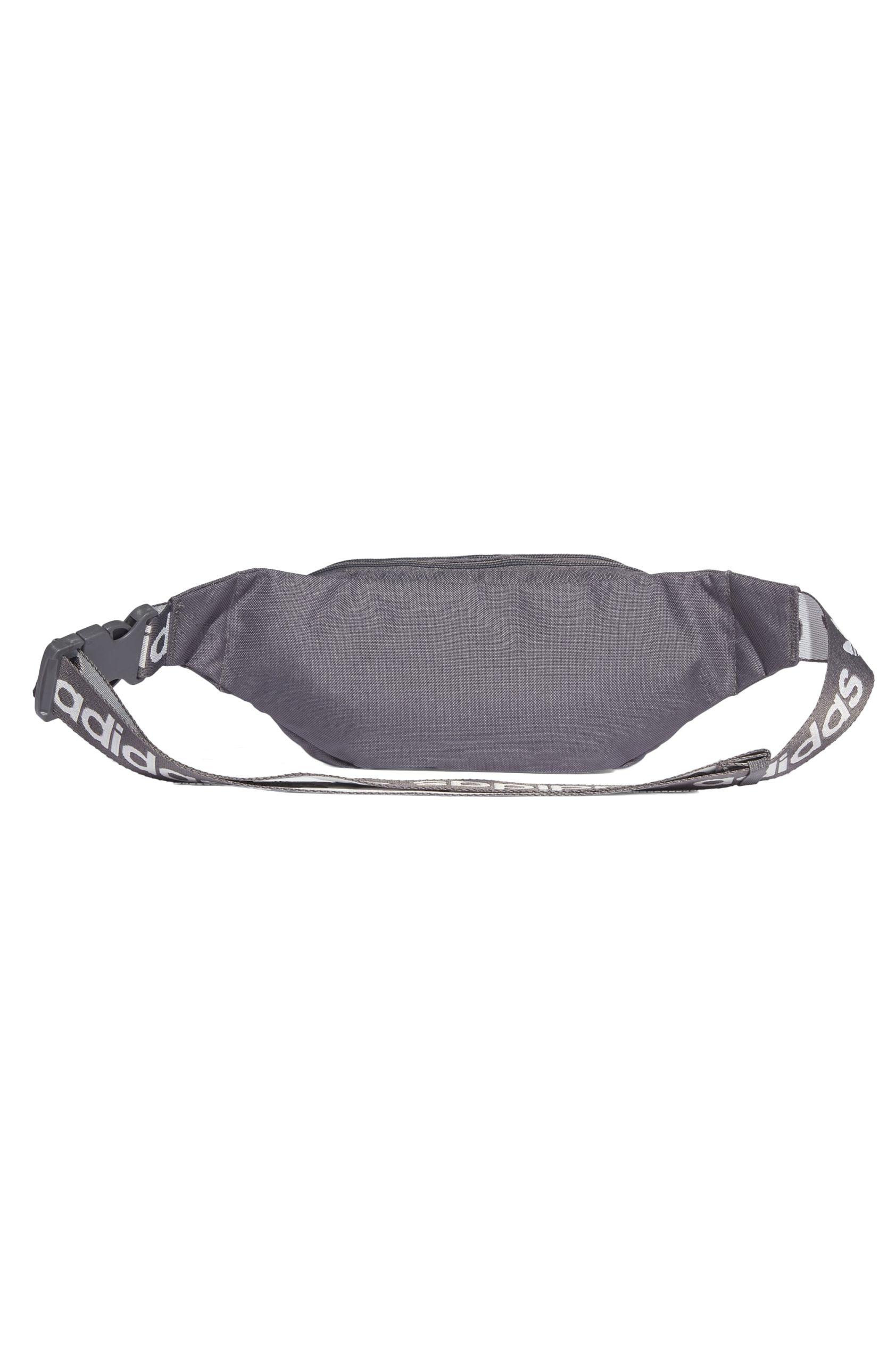 Adidas Waist Bag WAISTBAG ADICOLOR Grey Five/White