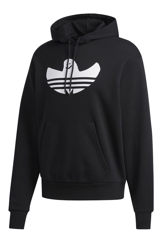 Adidas Sweat Hood G SHMOO Black