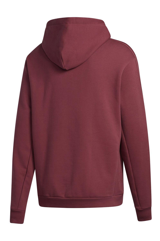 Sweat Capuz Adidas H SHMOO HOODIE Legacy Red/Alumina