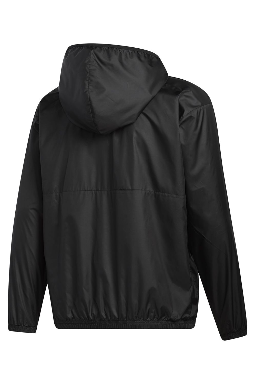 Corta Vento Adidas LIGHT WNDBRKR Black/Off White