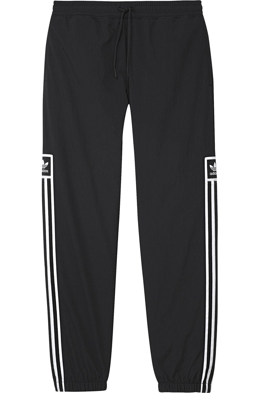 Adidas Pants STANDARD WIND Black/White