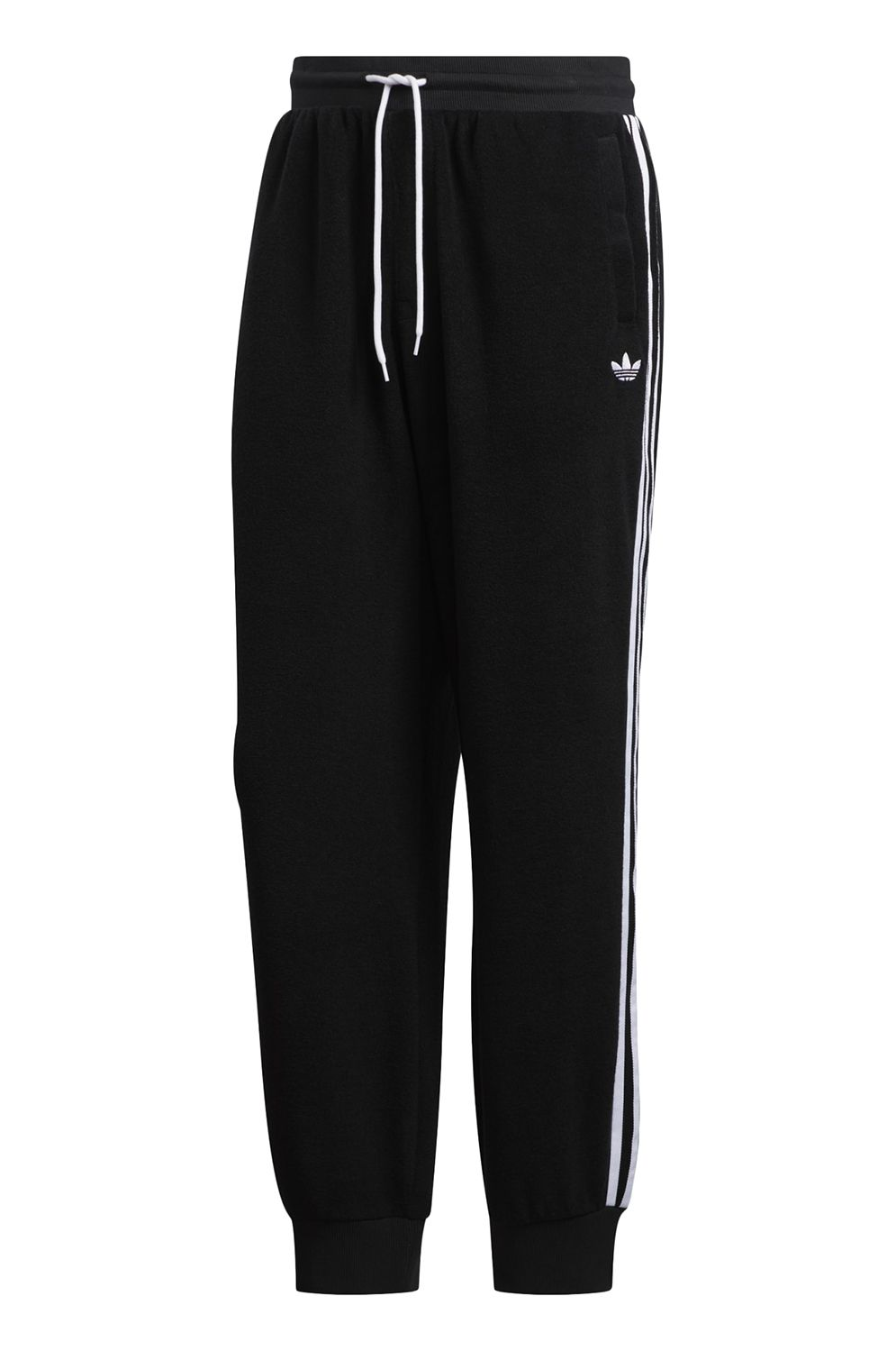 Adidas Pants BOUCLETTE Black/White