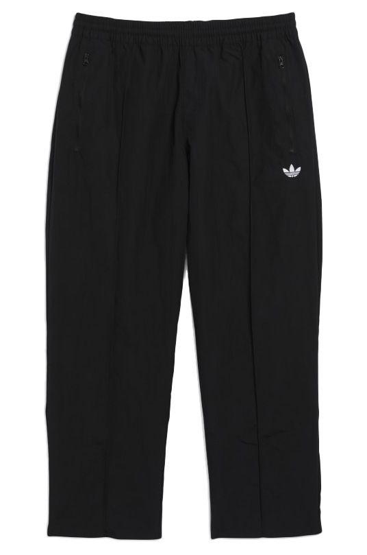 Adidas Pants PINTUCK PANT Black