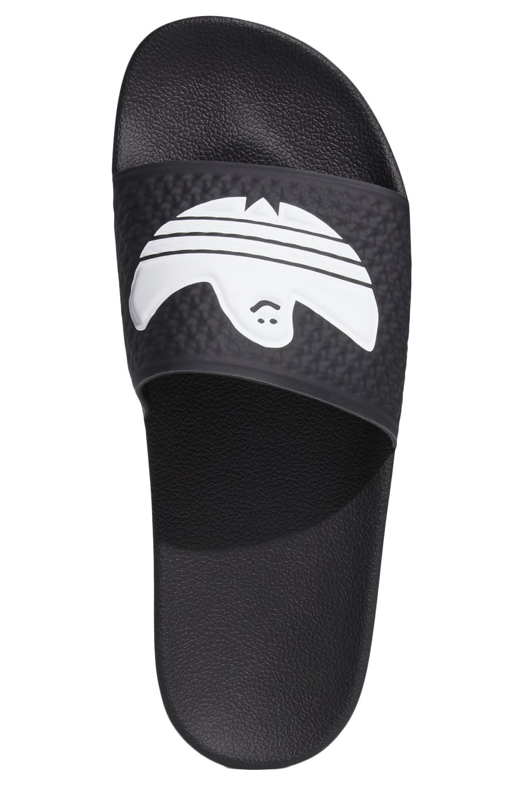 Chinelos Adidas SHMOOFOIL SLIDE Core Black/Ftwr White/Ftwr White