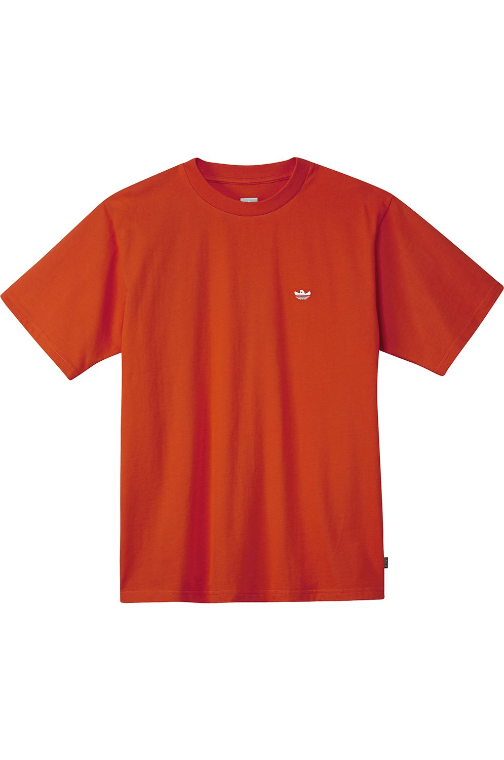 T-Shirt Adidas MINI SHMOO Active Orange/White