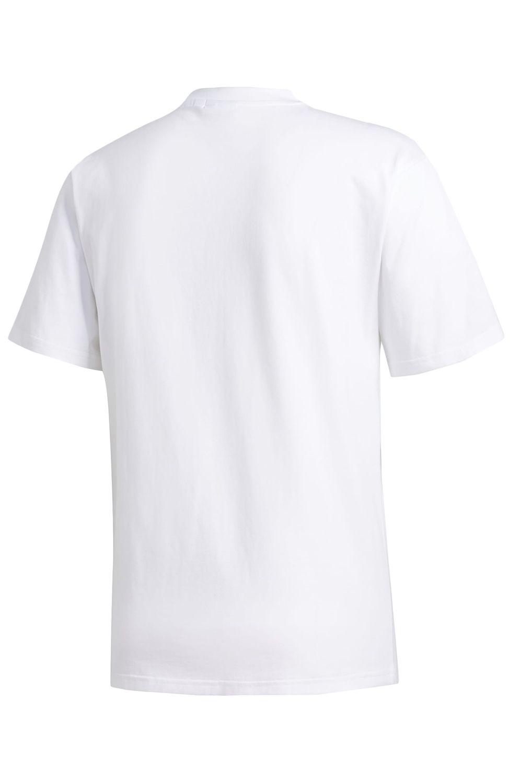 Adidas T-Shirt G SHMOO White