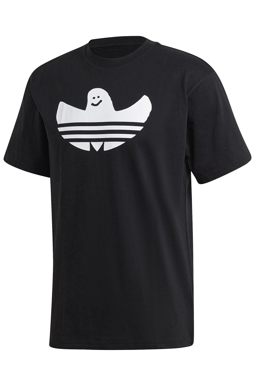 T-Shirt Adidas G SHMOO Black