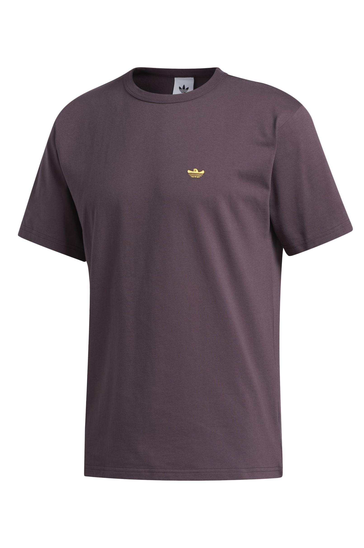 T-Shirt Adidas H SHMOO SS TEE Mineral Red/Bold Gold