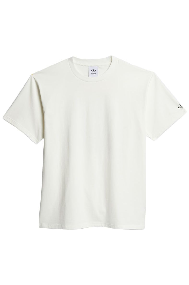 T-Shirt Adidas GRAPHIC SS TEE White