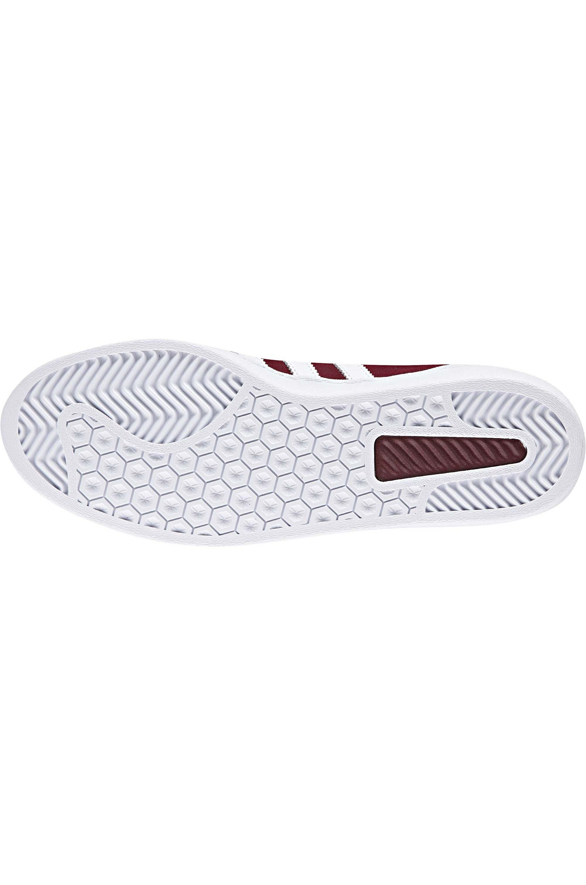 c5323ba3b ... Adidas Shoes CAMPUS ADV Collegiate Burgundy/Ftwr White/Ftwr White