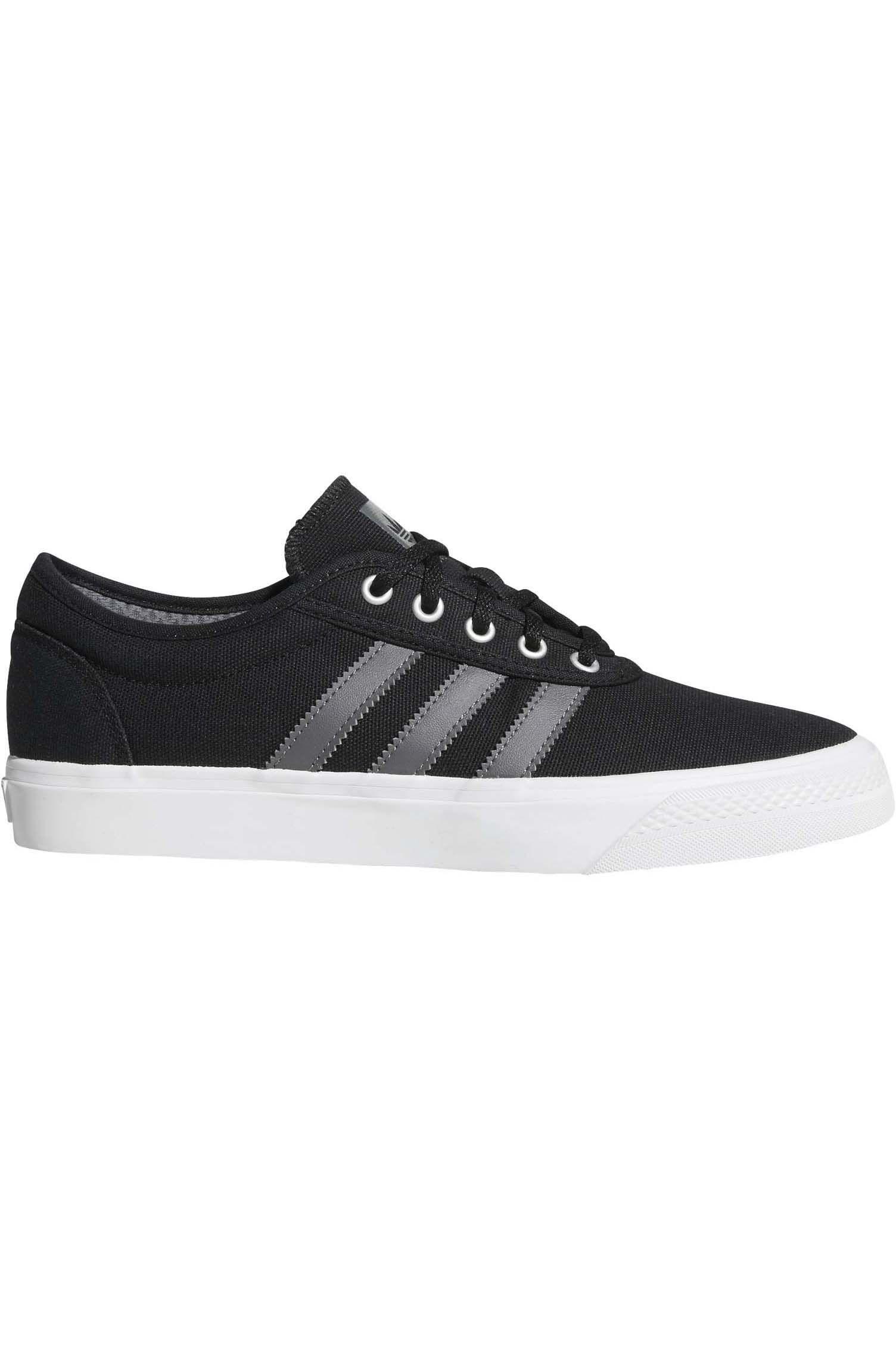 Tenis Adidas ADI-EASE Core Black/Grey Four F17/Ftwr White