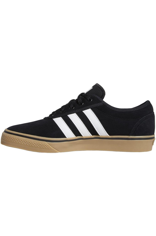 Tenis Adidas ADI-EASE Core Black/Ftwr White/Gum4