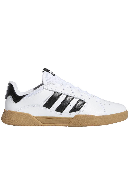 067fd8f95 Tenis Adidas VRX LOW Ftwr White/Core Black/Gum4