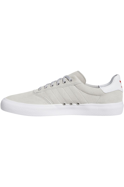 Tenis Adidas 3MC Grey Two F17/Ftwr White/Scarlet
