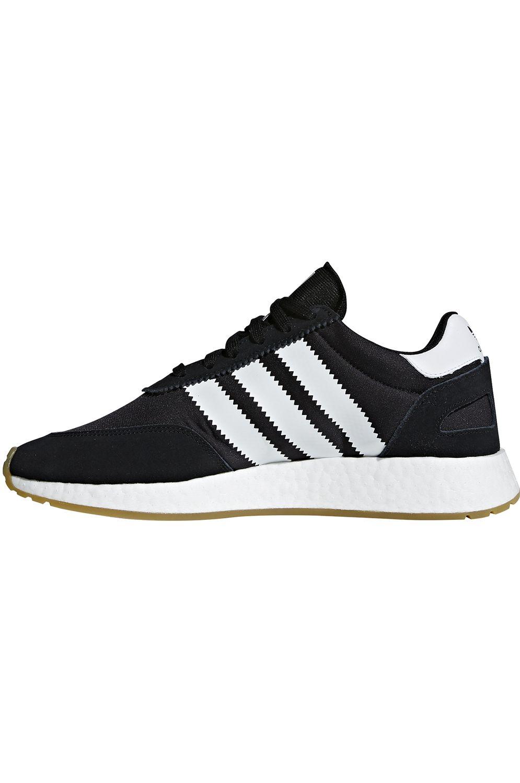 Tenis Adidas I-5923 Core Black/Ftwr White/Gum 3