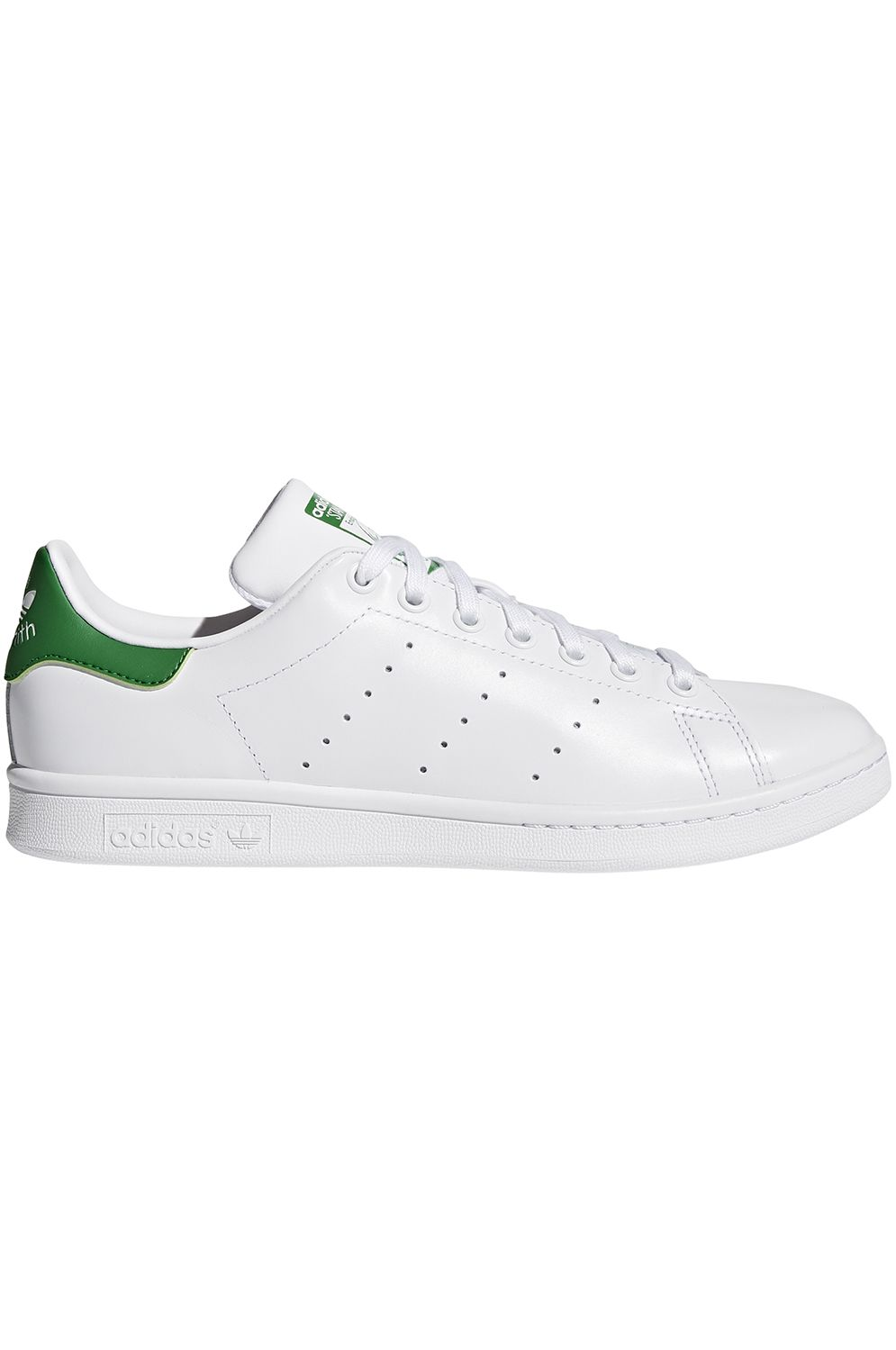 8f17224af Tenis Adidas STAN SMITH Ftwr White/Core White/Green