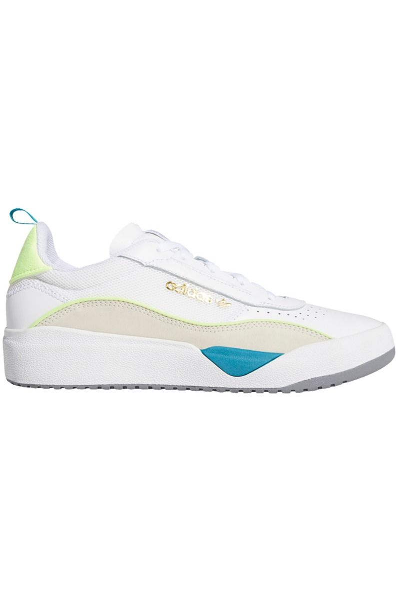 Adidas Shoes LIBERTY CUP Ftwr White/Chalk White/Hi-Res Yellow