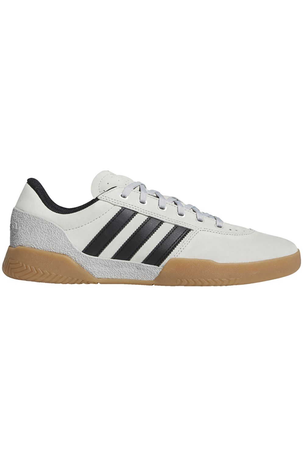 Tenis Adidas CITY CUP Grey Two F17/Core Black/Gum4