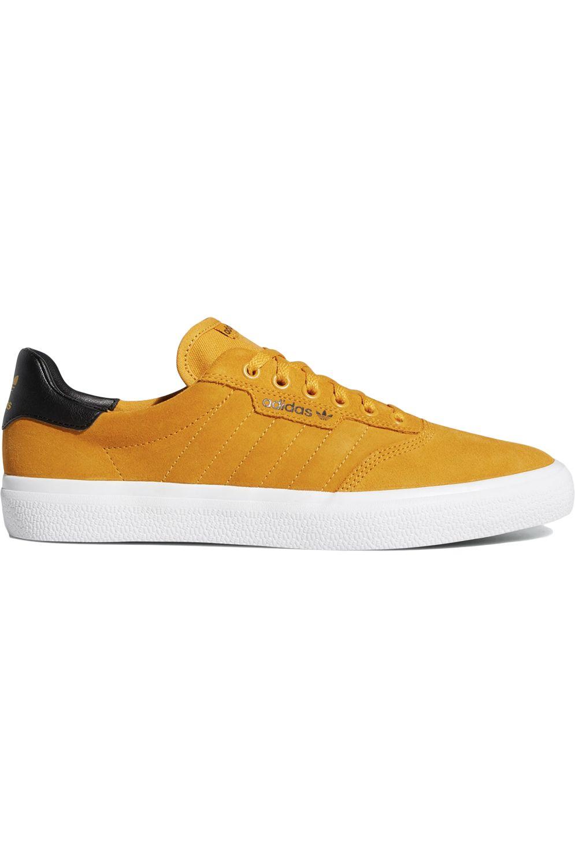 Adidas Shoes 3MC Tactile Yellow F17/Core Black/Ftwr White