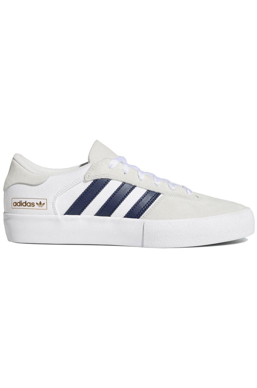 Tenis Adidas MATCHBREAK SUPER Crystal White/Collegiate Navy/Ftwr White