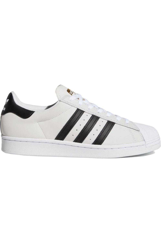 Adidas Shoes SUPERSTAR 50 Ftwr White/Core Black/Gold Met.