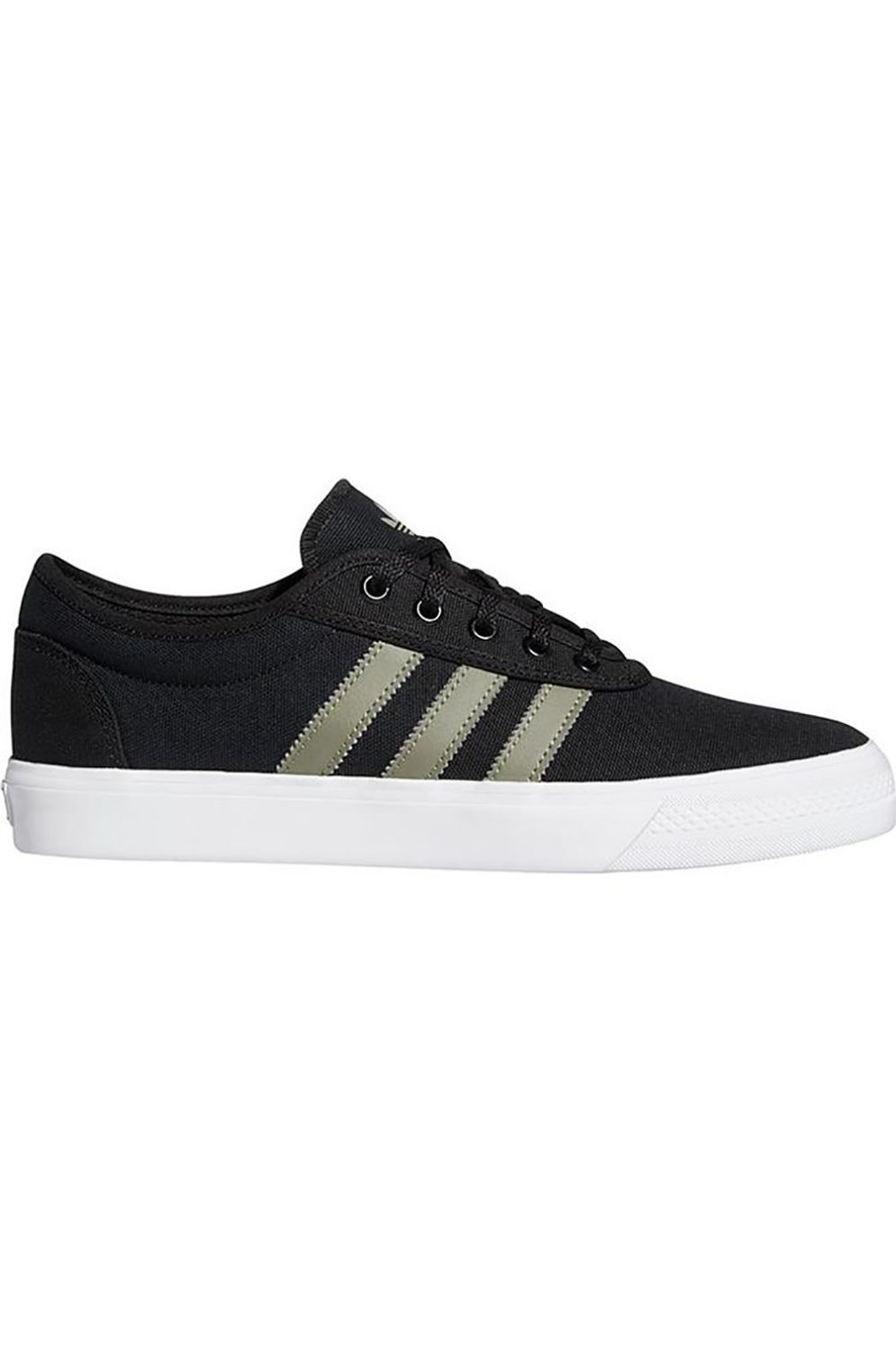 Adidas Shoes ADI-EASE Core Black/Legacy Green/Ftwr White