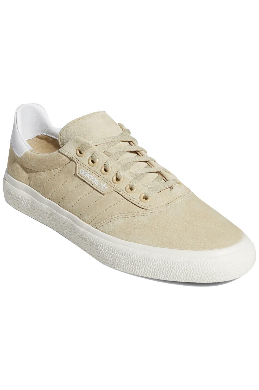 Tenis Adidas 3MC Savannah/Scarlet/Ftwr White