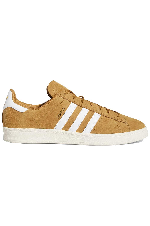 Adidas Shoes CAMPUS ADV Mesa/Ftwr White/Chalk White