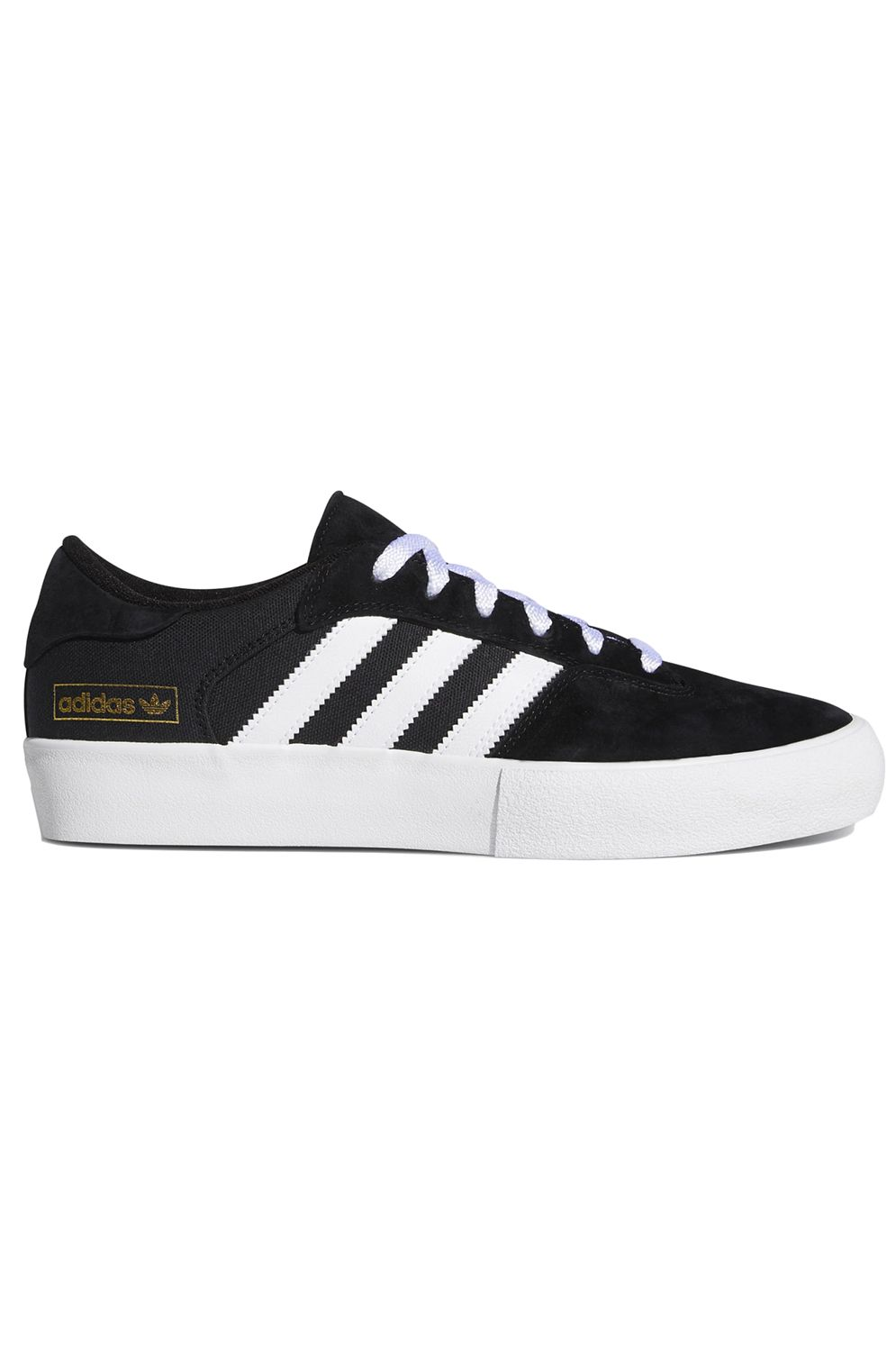 Tenis Adidas MATCHBREAK SUPER Core Black/Ftwr White/Gold Met.