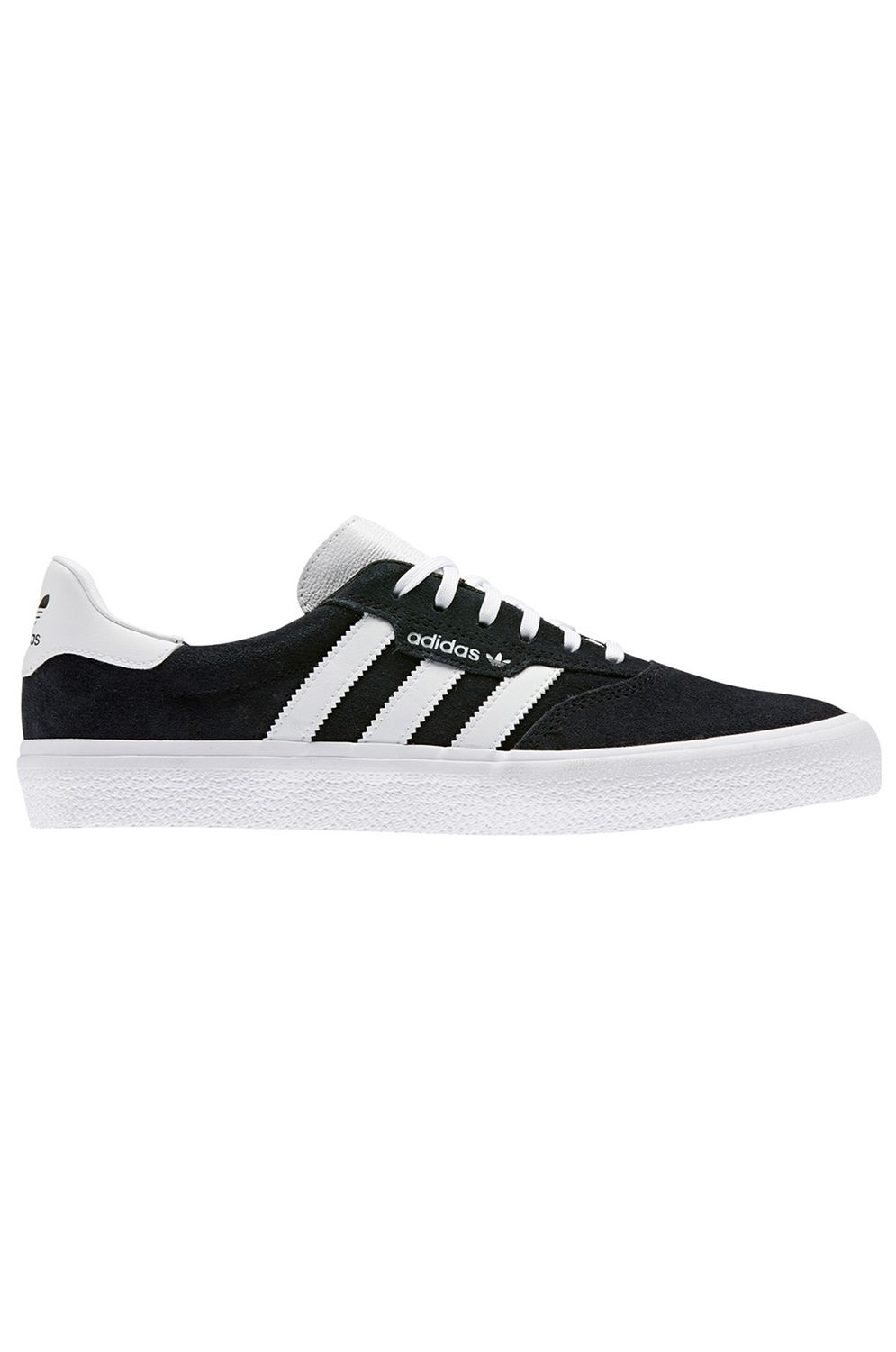 Tenis Adidas 3MC Core Black/Ftwr White/Gum4