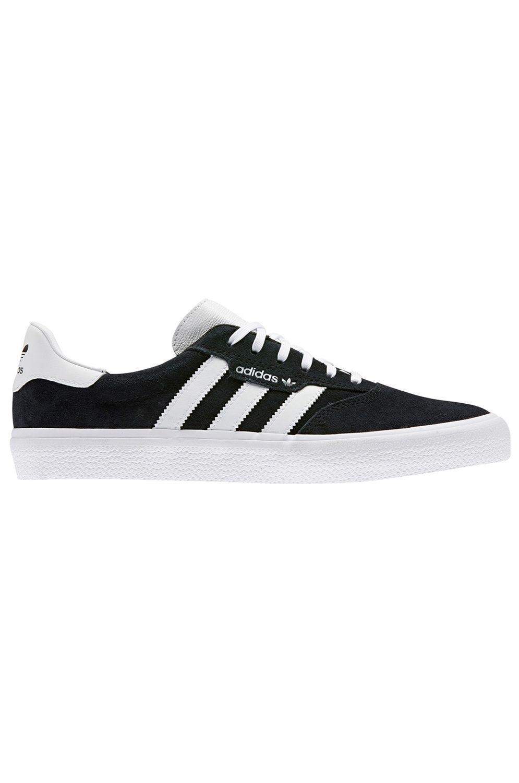 Adidas Shoes 3MC Core Black/Ftwr White/Gum4