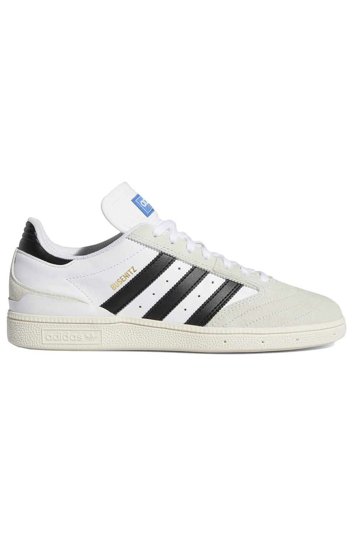 Adidas Shoes BUSENITZ Ftwr White/Core Black/Crystal White