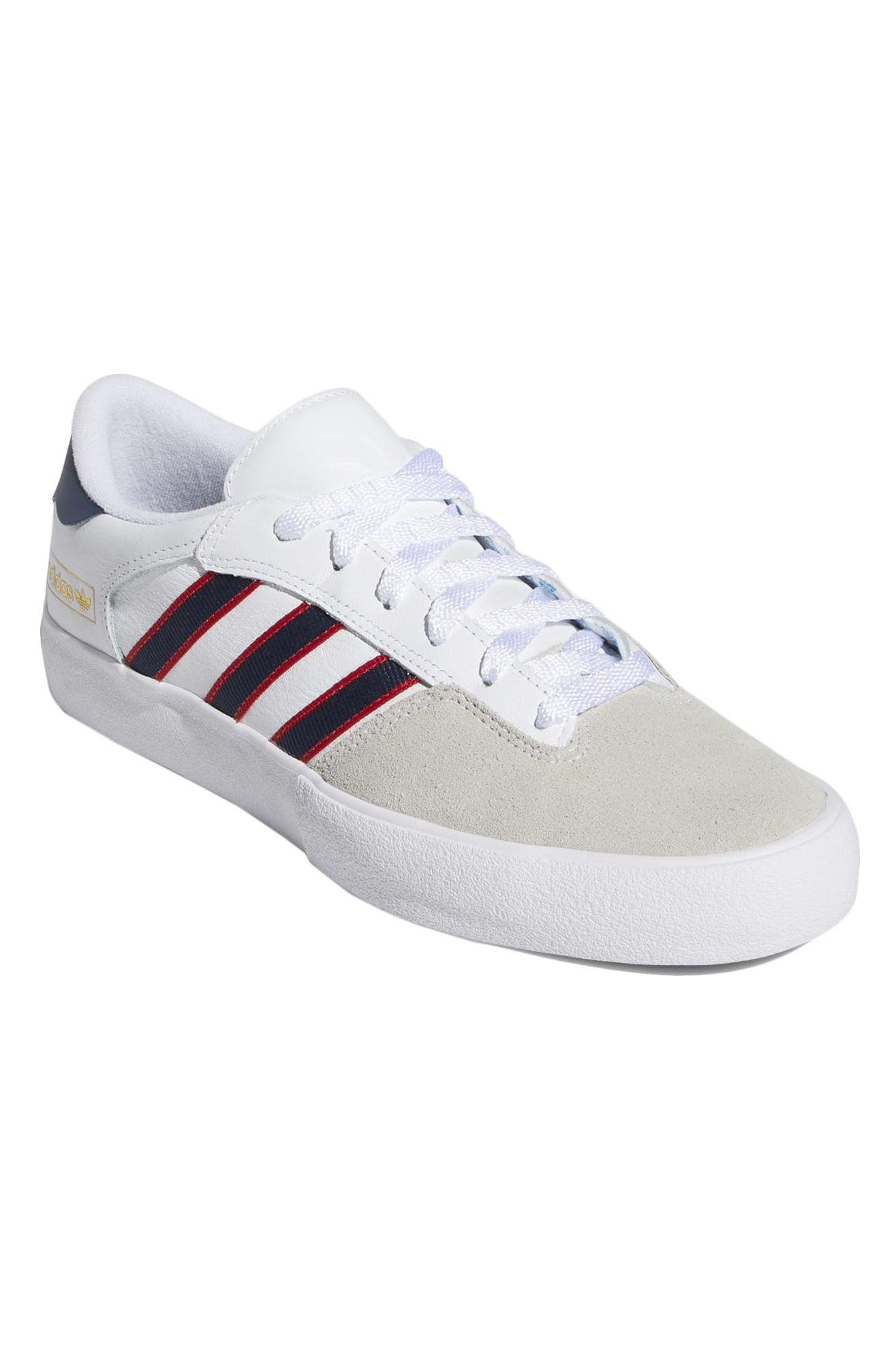 Tenis Adidas MATCHBREAK SUPER Ftwr White/Collegiate Navy/Scarlet
