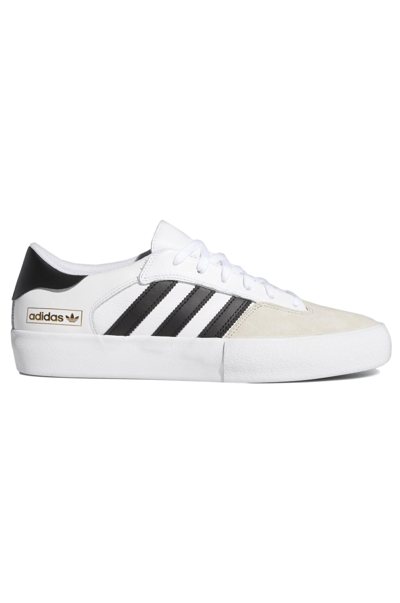 Tenis Adidas MATCHBREAK SUPER Ftwr White/Core Black/Clear Brown