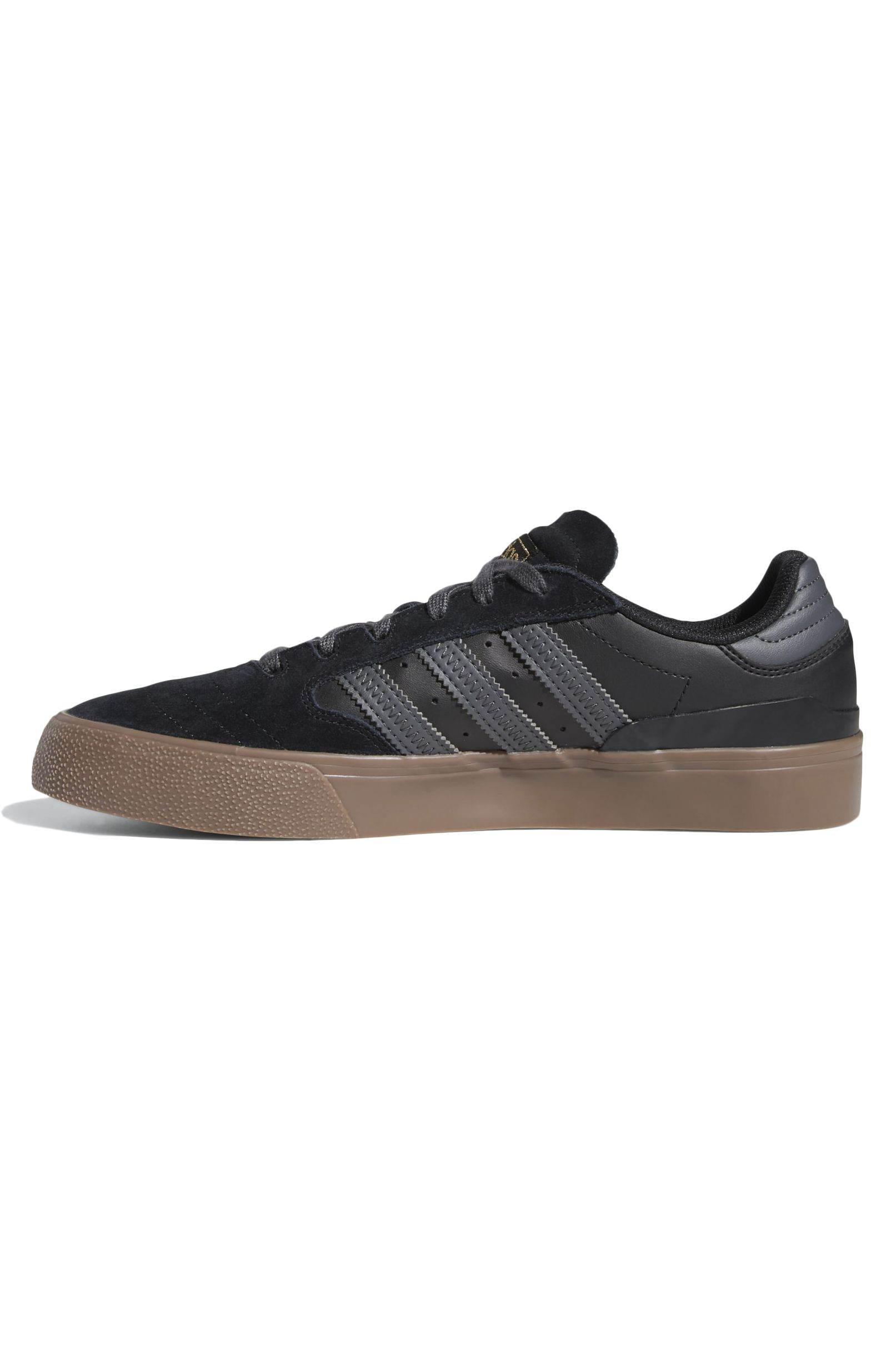 Tenis Adidas BUSENITZ VULC II Core Black/Grey Six/Gum5