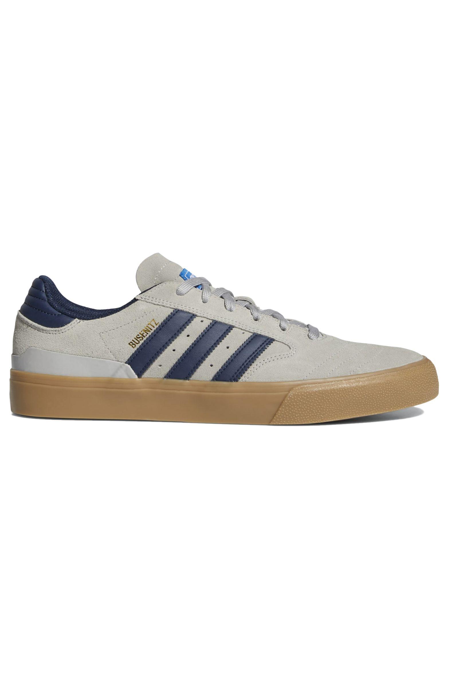 Adidas Shoes BUSENITZ VULC II Gretwo/Conavy/Gum4