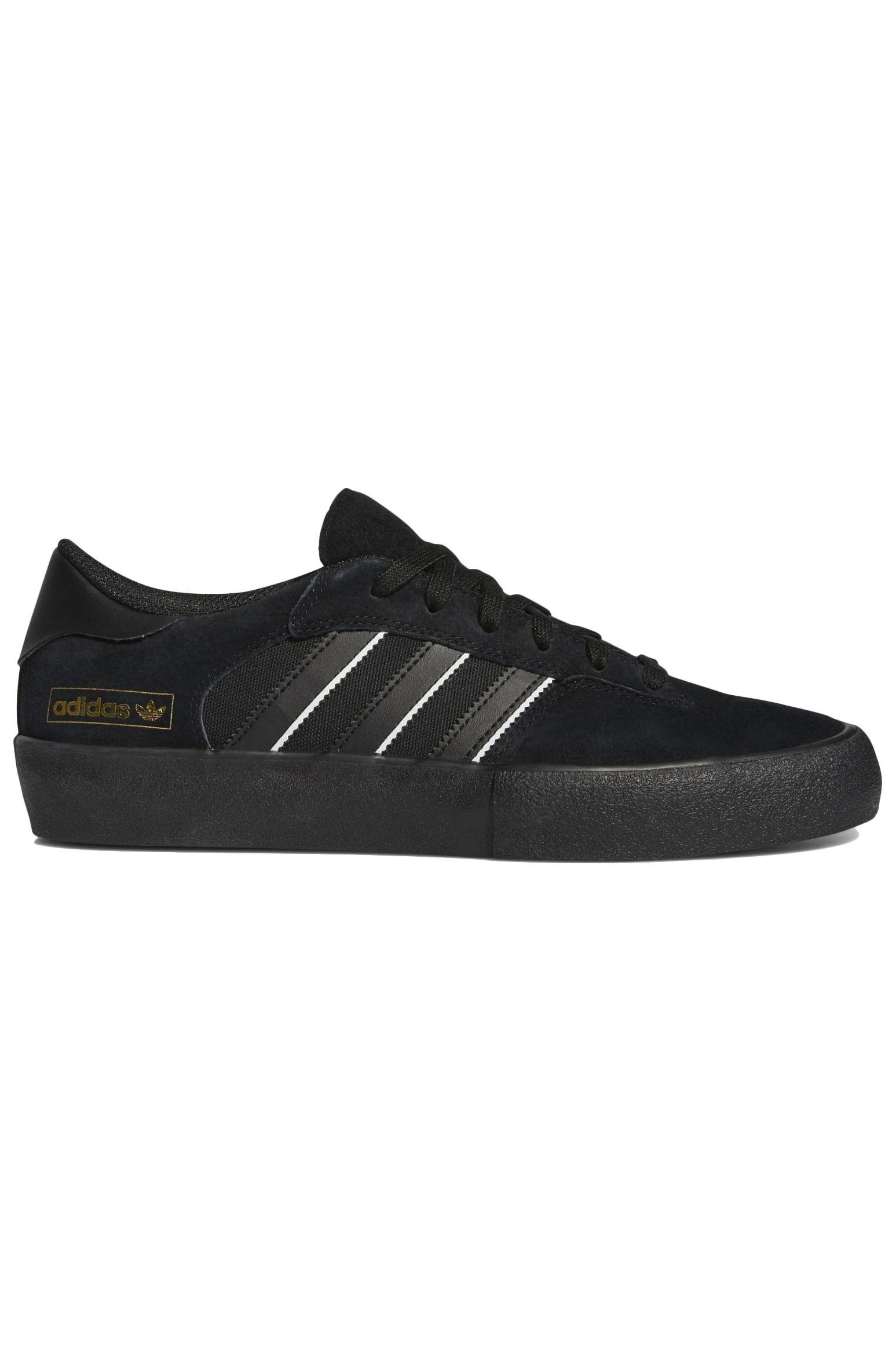 Adidas Shoes MATCHBREAK SUPER Cblack/Ftwwht/Gum5