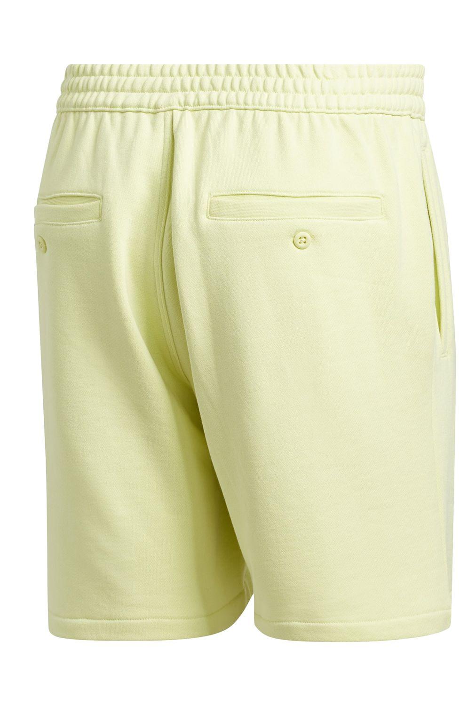 Adidas Walkshorts SHMOOSHORTS Yellow Tint/Purple