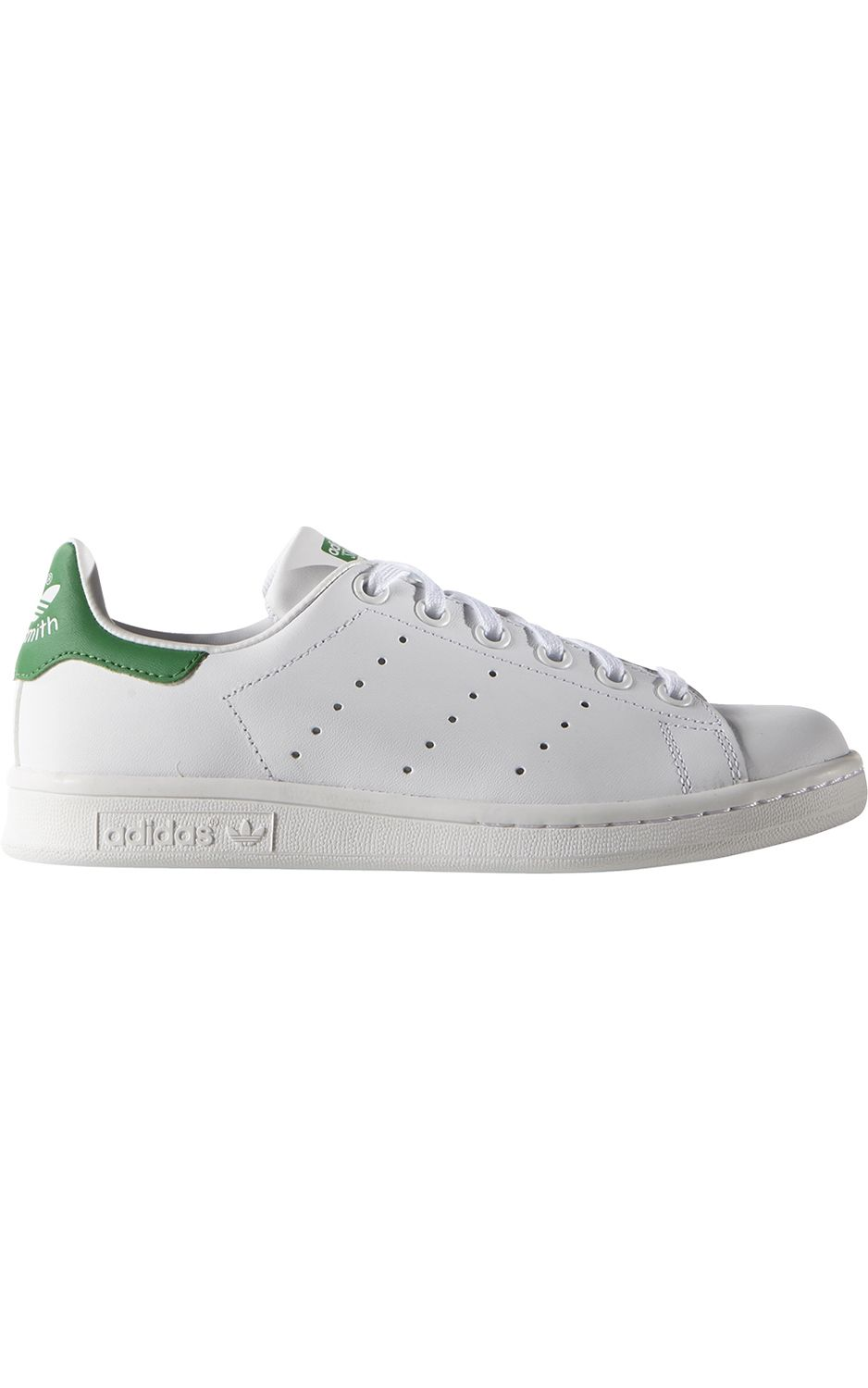Tenis Adidas STAN SMITH J Ftwr White/Ftwr White/Green