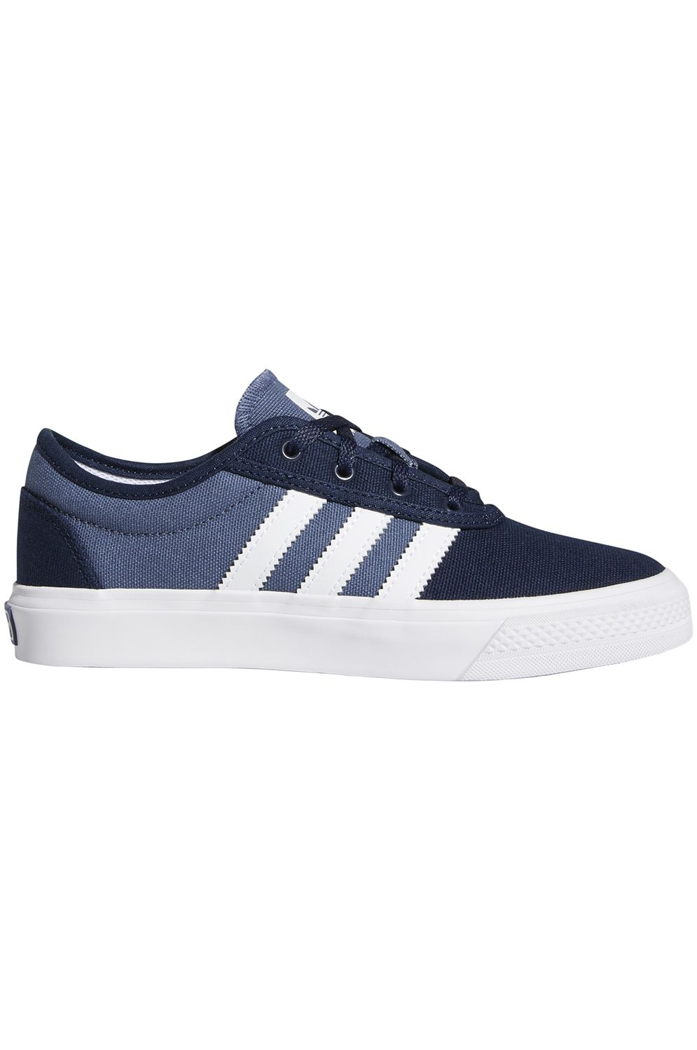 Tenis Adidas ADI-EASE Collegiate Navy/Tech Ink/Ftwr White