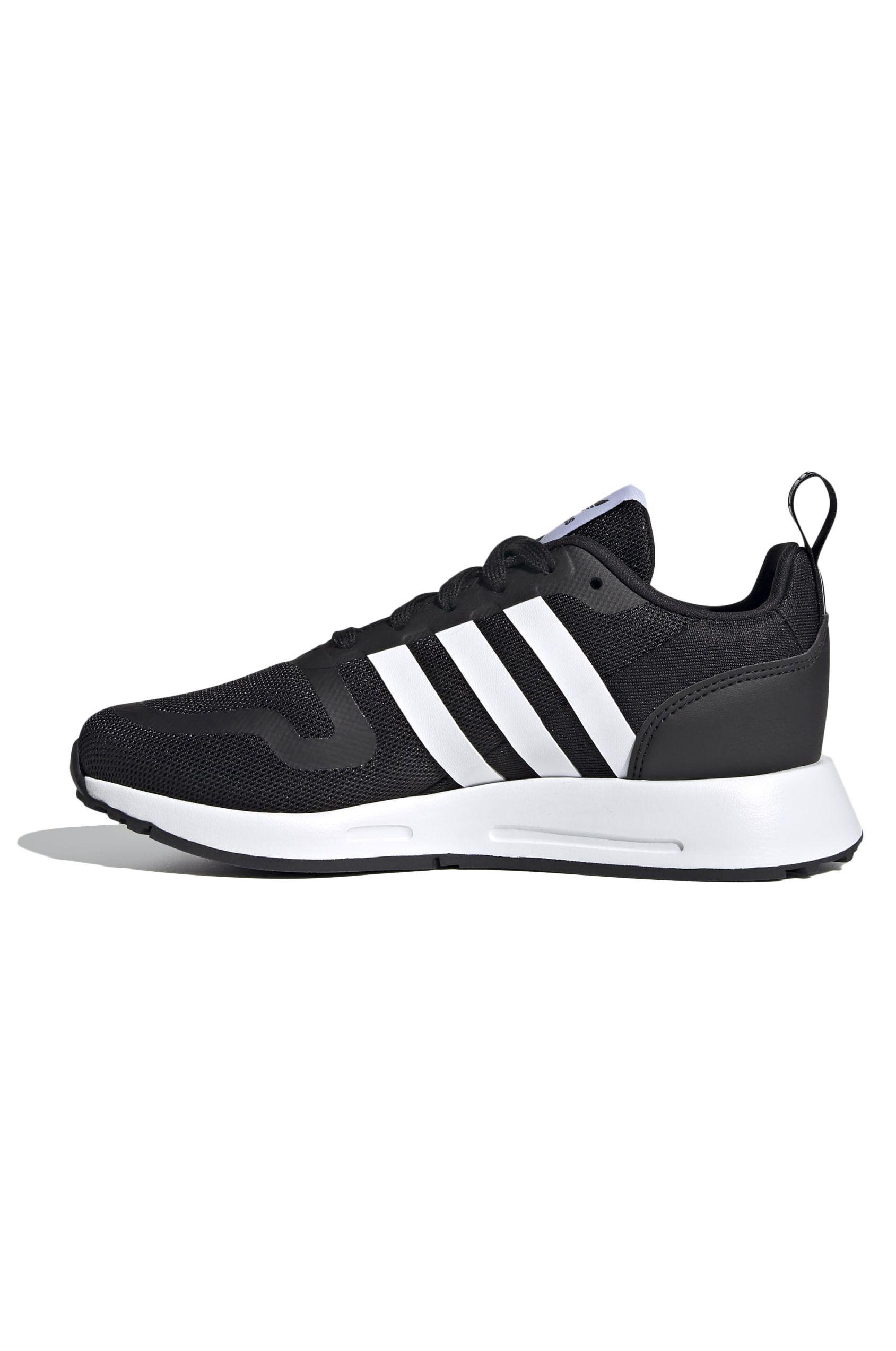 Tenis Adidas SMOOTH RUNNER J Core Black/Ftwr White/Core Black