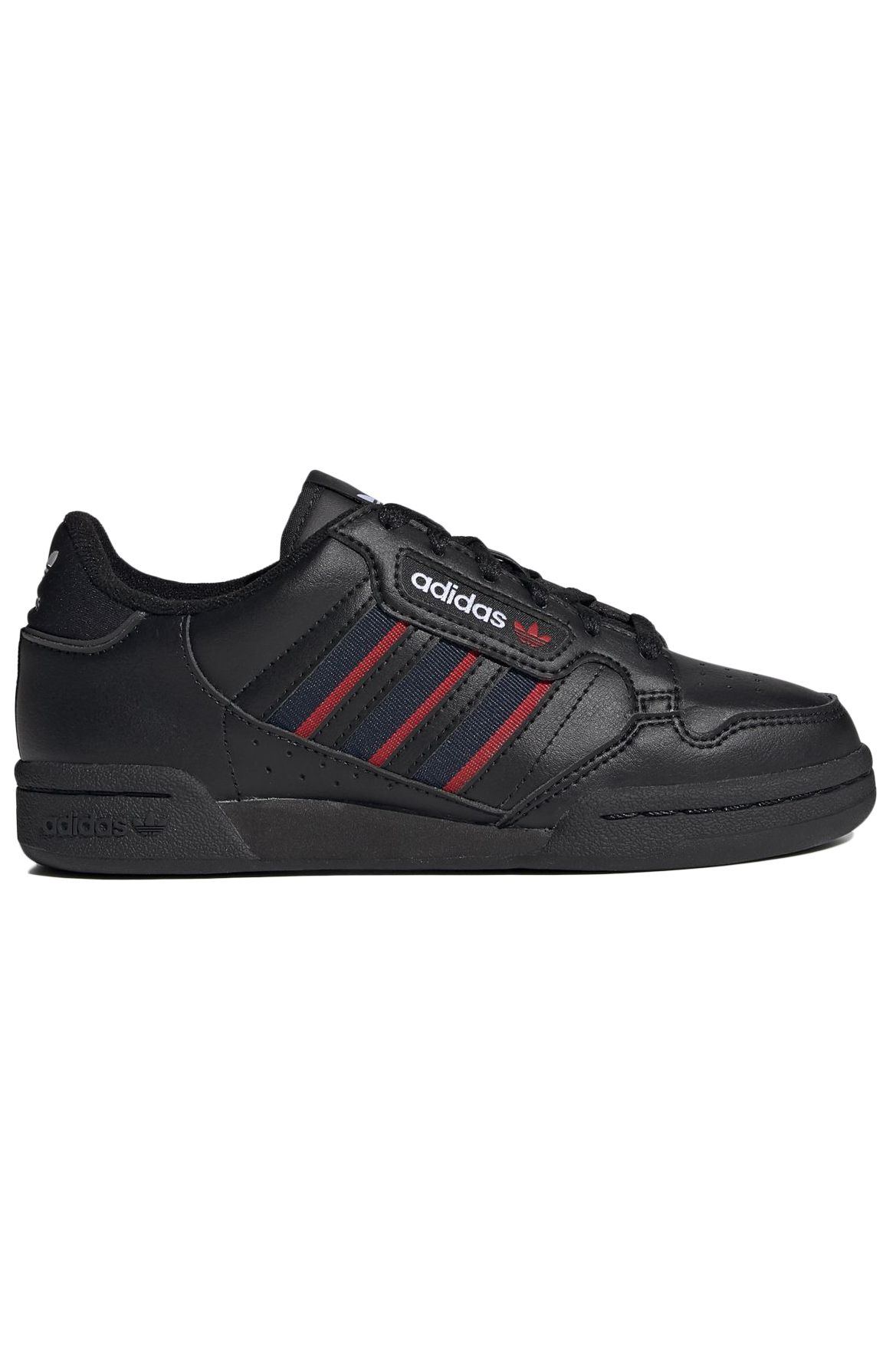 Adidas Shoes CONTINENTAL 80 STRIP Coreblack