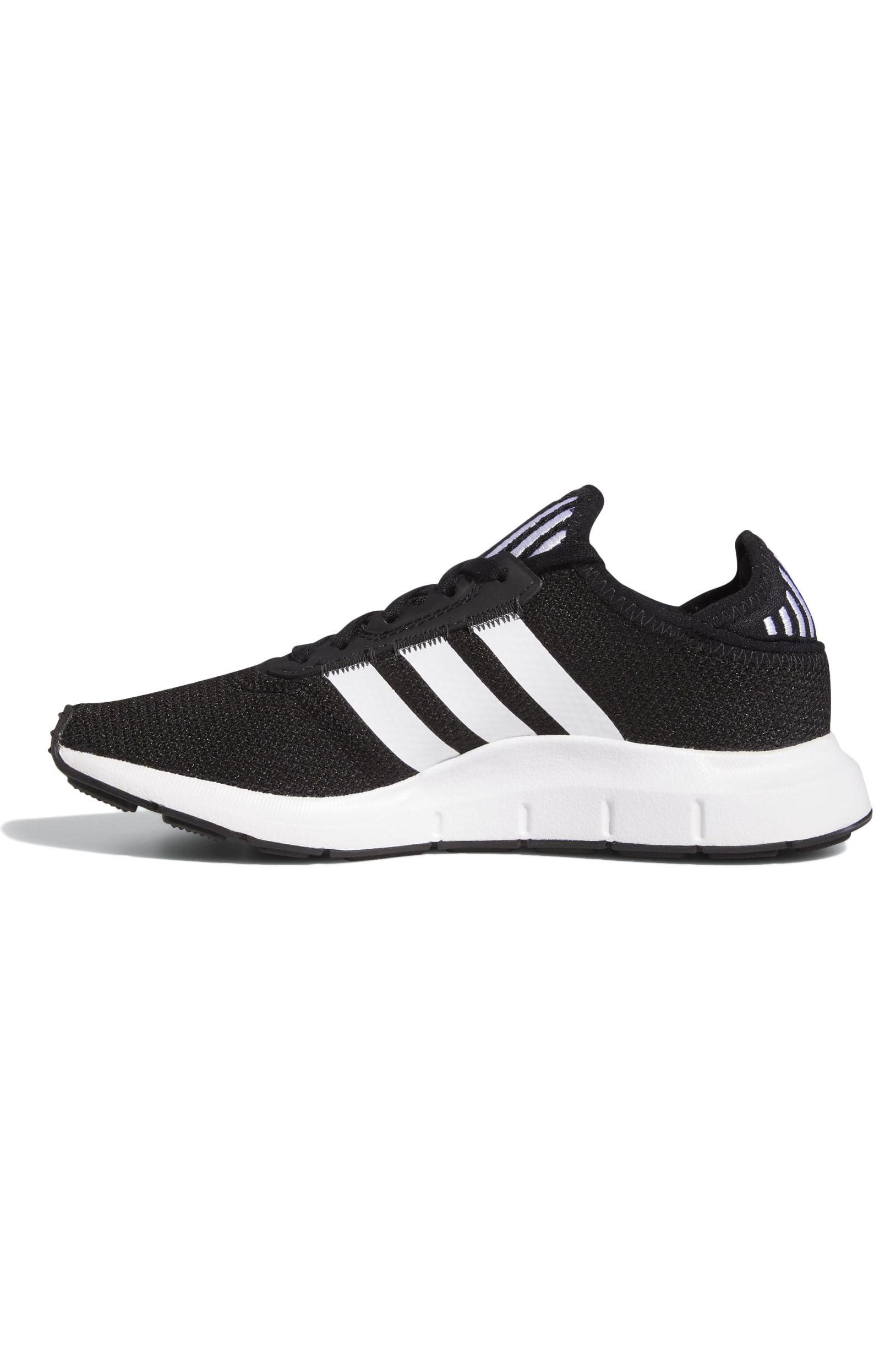 Adidas Shoes SWIFT RUN X J Core Black/Ftwr White/Core Black