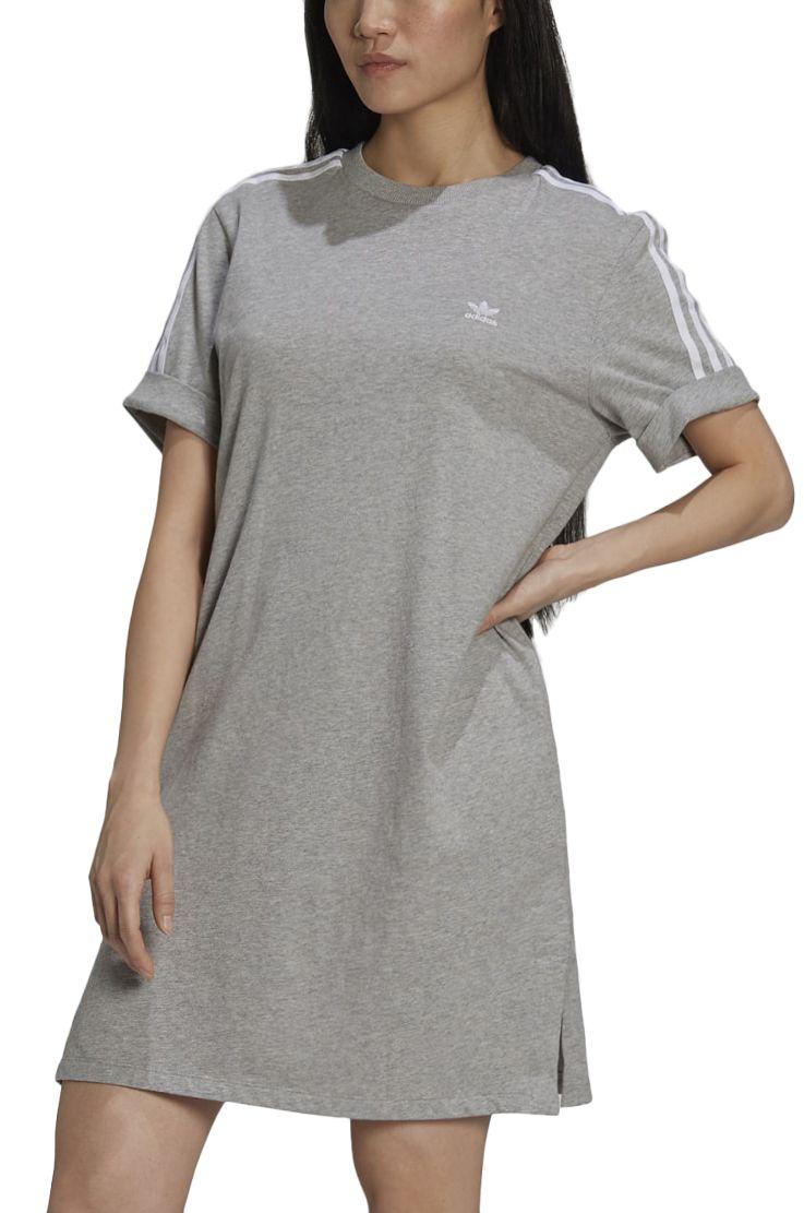 Adidas Dress TEE DRESS Megreyhtr